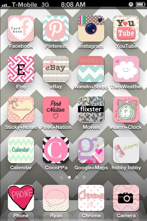 girly wallpaper apps girly iphone apps i love my phone now how to