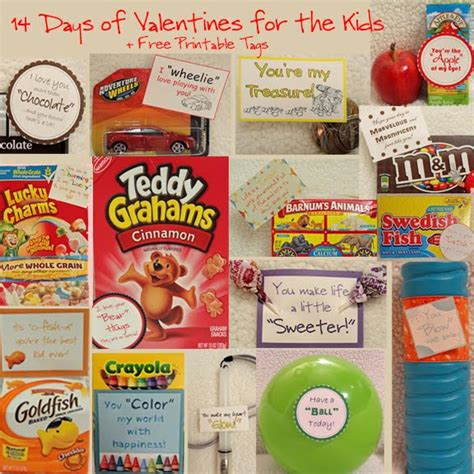 14 days of valentines gifts we being 14 days of valentines for the