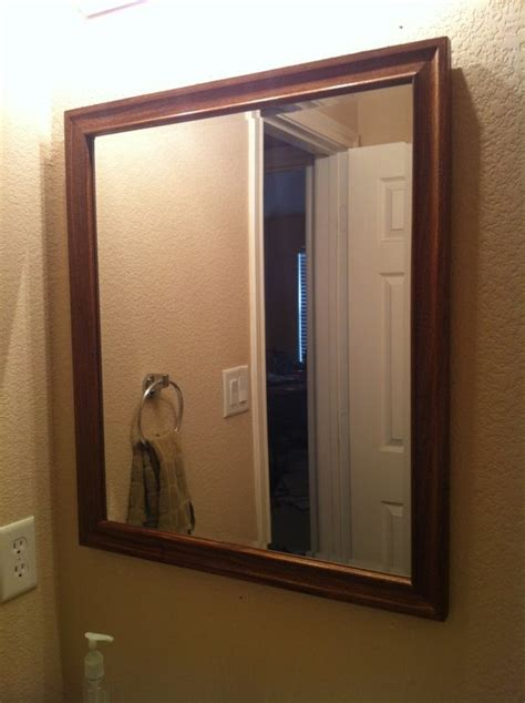 mahogany bathroom mirror mahogany bathroom mirror by adrian a lumberjocks com woodworking community