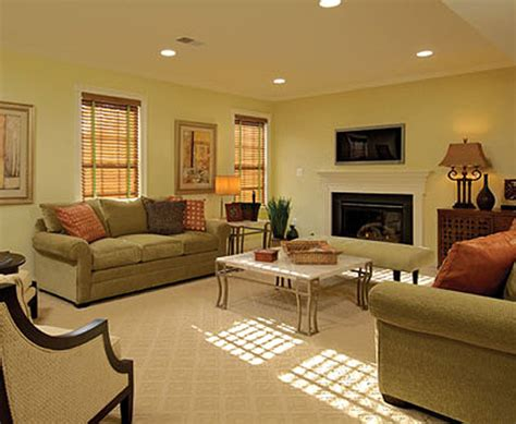 Recessed Lighting In Living Room | make it large rooms with recessed lighting
