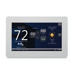 reset wifi thermostat how to hard reset factory reset master reset a lennox