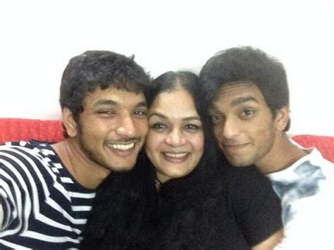 actor muthuraman height tamil actor gautham karthik and his family youtube