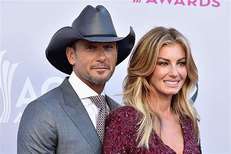 Tim Mcgraw And Faith Home Burglarized by Faith Hill Gushes Tim Mcgraw Shares Intimate Photo