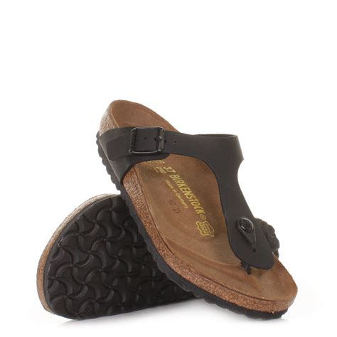 Sandal Neckermann 02 Dk Brown dame sandaler nyegaardsko dk