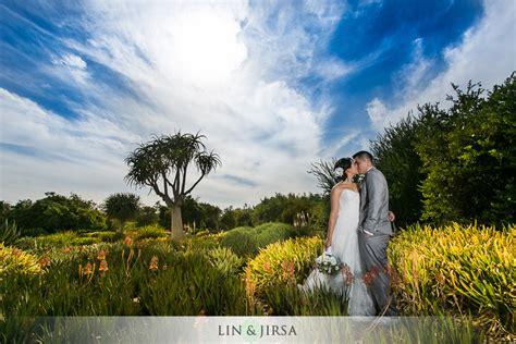 Botanic Garden Los Angeles Los Angeles Arboretum Wedding In Arcadia Vay And Jen