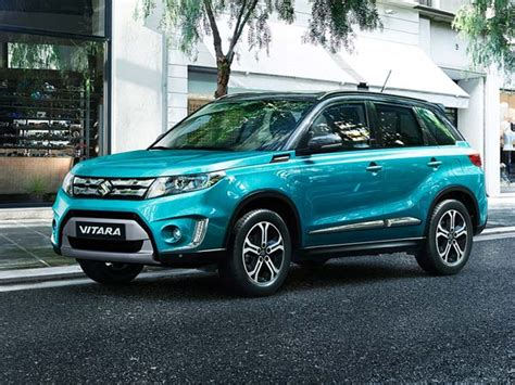 maruti suv price maruti suzuki to launch premium suv by 2019 in india