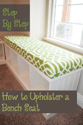 how to upholster a bench best 25 kitchen bench seating ideas on pinterest bay