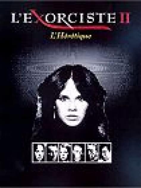 musique film exorcist l exorciste 2 l h 233 r 233 tique bande annonce du film