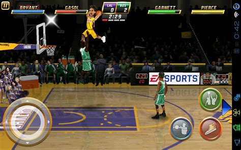 nba jam apk v04 00 14 android apk - Nba Jam On Apk