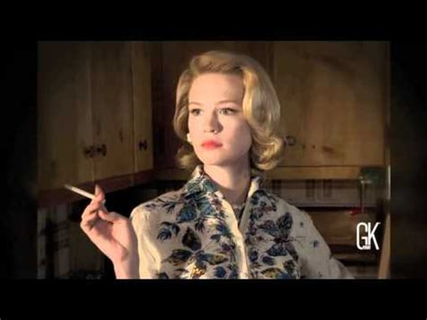 hairstyles of the 60s youtube mad men 60 s beauty hair style looks youtube