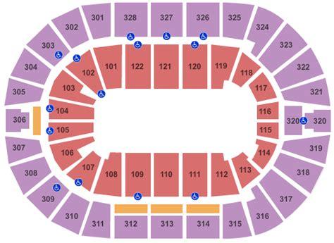 bok center tulsa seating chart tso tickets bok center seating chart open floor