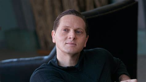 matt ross may play a greedy tech titan in silicon valley