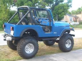 Cj Jeep Parts Jeep Wrangler Cj 5 Technical Details History Photos On