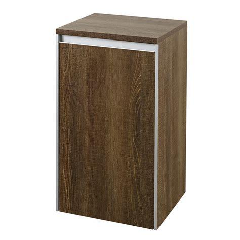 Side Cabinet hudson reed erin textured oak side cabinet victorian