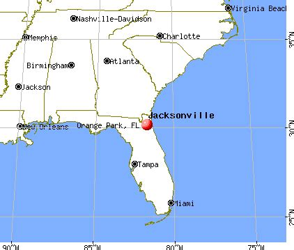 where is fleming island florida on the map opinions on orange park florida