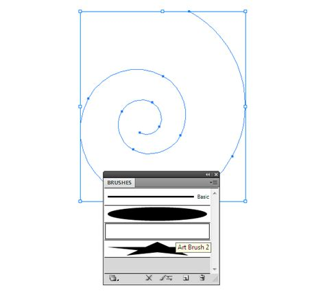adobe illustrator pattern along path how to evenly distribute objects along a path in adobe