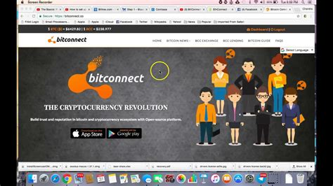 bitconnect or coinbase how to transfer bitcoin from coinbase to bitconnect