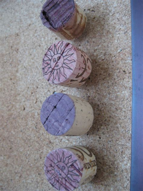 craft projects with wine corks dishfunctional designs put a cork in it awesome wine