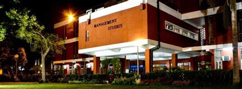 Fms Delhi Mba Admission by Fms Delhi Placements 2017 Average Ctc Crosses 20 Lakh