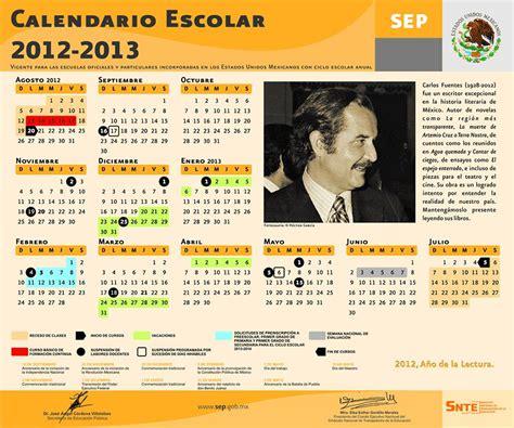 Calendario Sep Ceartee Educaci 243 N Especial Calendario Escolar Sep Ciclo