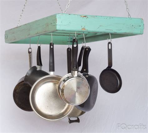 hanging pots and pans from ceiling best 25 pot rack hanging ideas on pot rack