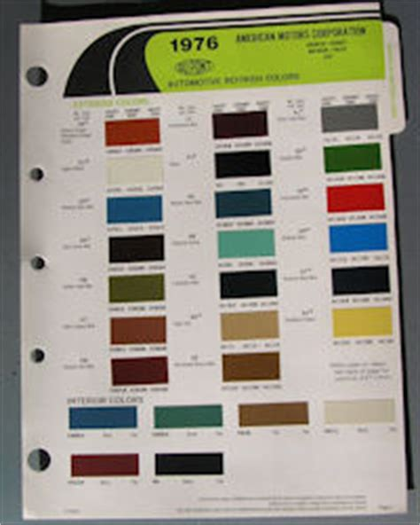 dupont hues color chart autos post