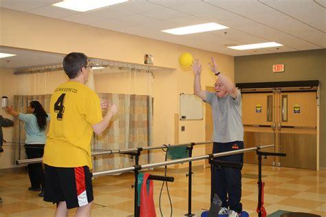 Wellness Detox Center Parkinsons by Parkinson S Wellness Program Northeast Rehabilitation