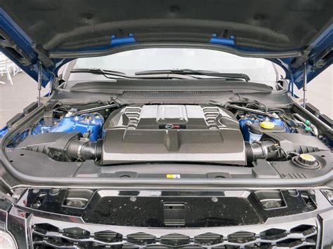 range rover svr engine 2015 land rover range rover sport svr autos ca