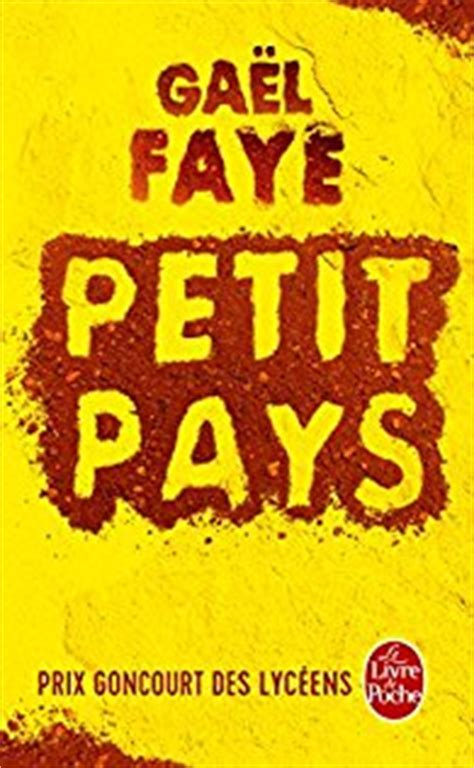 libro petit pays roman petit pays ga 235 l faye babelio