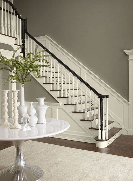 17 best images about risers trim paint colors stair risers and wall trim