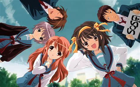 Z Anime Mf by Suzumiya Haruhi 28 28 Mf