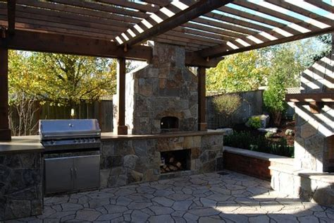 outdoor entertaining areas outdoor entertaining area with bbq and pizza oven a