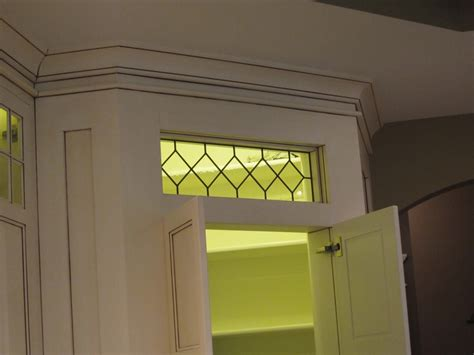 Glass Transoms Above Doors Neat Transom Window Above Pantry Door Cape Cod House Pantry Doors And Window