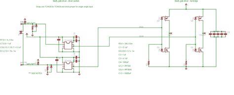 transistor gate driver circuit gate driver