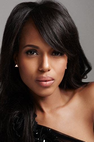 kerry washington hair pin up 25 best ideas about kerry washington hair on pinterest