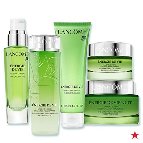 Skincare Lancome 13 best images about products on