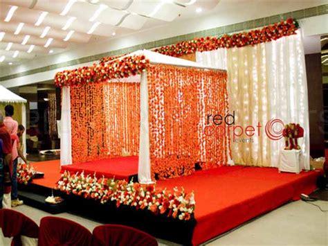 simple wedding photos simple hindu marriage stage decoration photos www