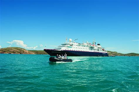 silversea cruises president silversea launches speciality expedition cruise collections