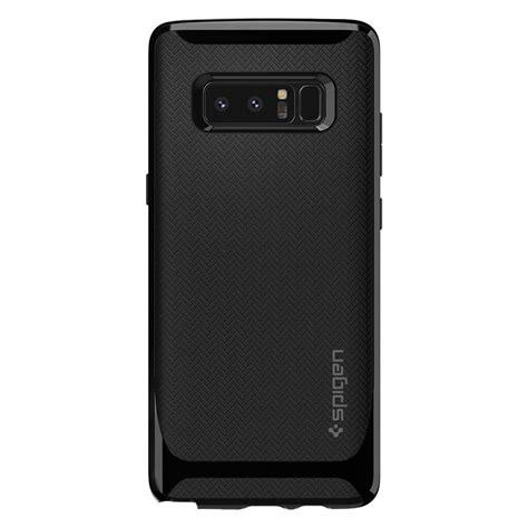 Casing Neo Hybrid Spigen Samsung Galaxy Note 8 Rugged Fiber Cover spigen 174 neo hybrid 587cs22085 samsung galaxy note 8 shiny black spaceboy