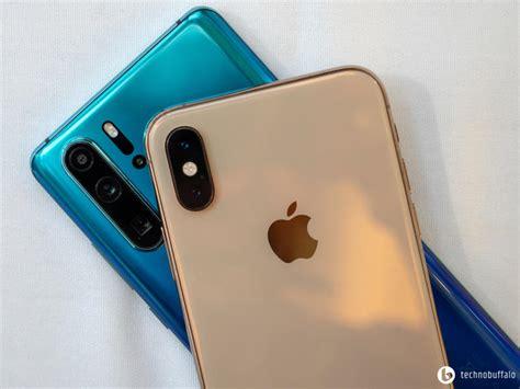 huawei p pro  iphone xs    buy technobuffalo