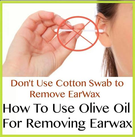 remove ear wax still learning