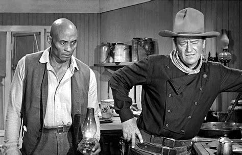 He Man Who Shot Liberty Valance John Wayne Constantscribbles