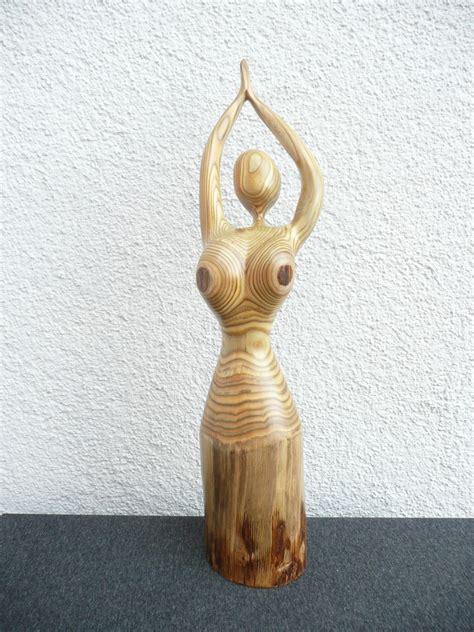 holz kunst bild holz holzskulpturen plastik real eberhard
