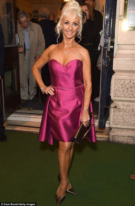 Debie Abu Pink Dress debbie mcgee 58 dazzles in pink mini dress at theatre express digest