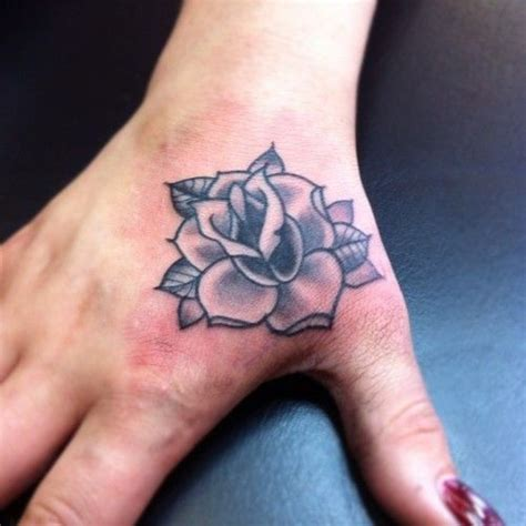 small tattoos in hand 25 best ideas about on on