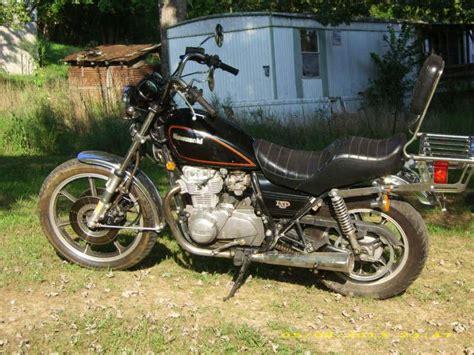 Kawasaki 440 Ltd For Sale by 1982 Kawasaki 440 Ltd Motorcycle Low For Sale On