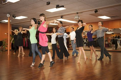 swing programs classes dance with stars ballroom and latin dance