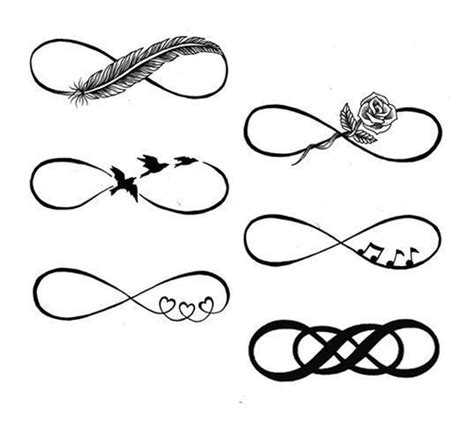 infinity tattoo designs tumblr go sexy beast go