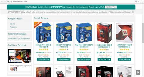 buat npwp online depok jasa pembuatan toko online depok buat toko online depok