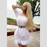 Valeria Lukyanova Smiling | 236 x 339 jpeg 19kB